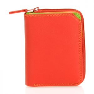 trifold zip 226-12 front