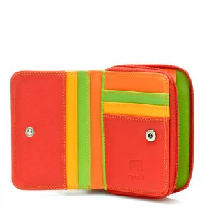 Trifold zip 226-12