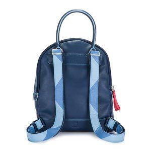 2086-80 Blue back