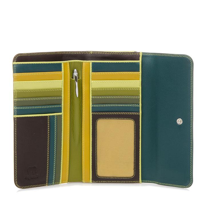 evergreen coin wallet