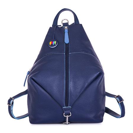 2007-80 Blue front
