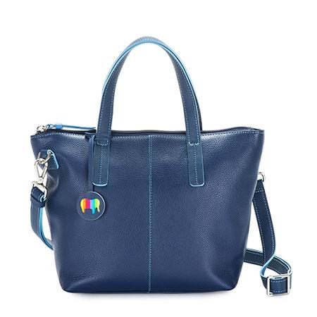 2005-80  Blue front