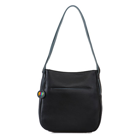 2016-124 Blk Gry front