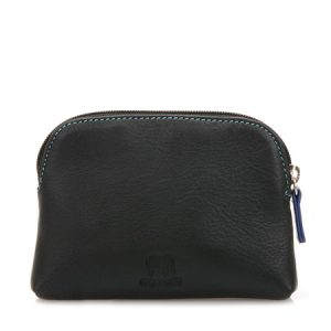 a47020c6eddd7 Large Coin Purse – Black Pace